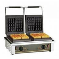Вафельница ROLLER GRILL GED10